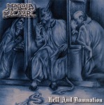 MORBID MACABRE - hell and damnation CD