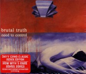 BRUTAL TRUTH - need to control DigiCD