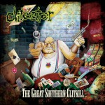 CLITEATER - the great southern clitkill CD