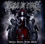 CRADLE OF FILTH - darkly darkly venus aversa CD