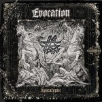 EVOCATION - apocalyptic Lim.DigiCD+DVD