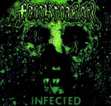 FACEBREAKER - infected Lim.DigiCD