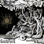 GOATWHORE - constricting rage of the merciless DigiCD