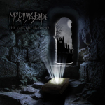 MY DYING BRIDE - the vaulted shadows CD+Schuber