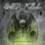 OVERKILL - white devil armoury DigiCD