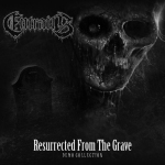 ENTRAILS - resurrected from the grave DigiCD
