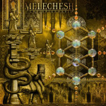MELECHESH - the epigenesis CD