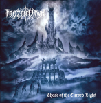 FROZEN DAWN - those of the cursed light CD