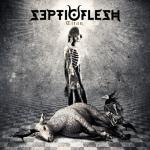 SEPTIC FLESH - titan CD