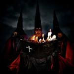 CULT OF FIRE - triumvirat CD