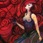 NACHTMYSTIUM - the world we left behind CD