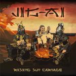 JIG-AI - rising sun carnage CD