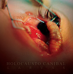 HOLOCAUSTO CANIBAL - larvas CD