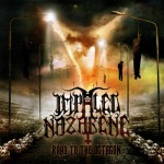 IMPALED NAZARENE - road to the octagon CD