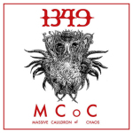 1349 - massive cauldron of chaos CD