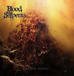 BLOOD OF SERPENTS - black dawn CD