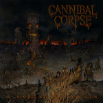 CANNIBAL CORPSE - a skeletal domain DigiCD