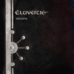 ELUVEITIE - origins CD