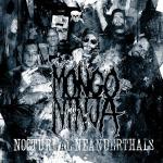MONGO NINJA - nocturnal neanderthals CD