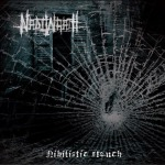 NADIWRATH - nihilistic stench CD
