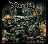 REHASHED - code black CD
