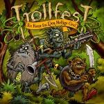 TROLLFEST - en kvest for den hellige gral Lim.CD
