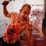 5 STABBED 4 CORPSES - get smashed CD