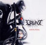 GRUNT - scrotal recall CD