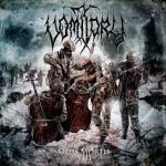 VOMITORY - opus mortis CD