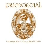 PRIMORDIAL - redemption at the puritans hand CD