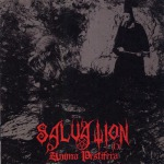SALVATION 666 - anima pestifera CD