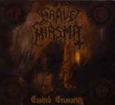 GRAVE MIASMA - exalted emanation DigiMCD