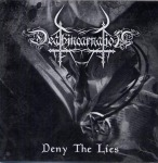 DEATHINCARNATION - deny the lies CD