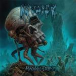 AUTOPSY - macabre eternal CD+Schuber