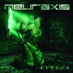 NEURAXIS - asylon CD