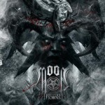 MOON - lucifer's horns DigiCD
