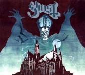 GHOST - opus eponymus CD