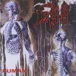 DEATH - human DCD+Schuber