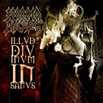 MORBID ANGEL - illud divinum insanus Lim.DigiCD