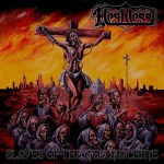FLESHLESS - slaves to the god machine Lim.DigiCD
