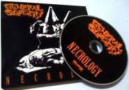 GENERAL SURGERY - necrology DigiCD