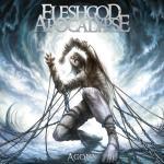 FLESHGOD APOCALYPSE - agony CD