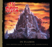 IN FLAMES - the jester race + black ash-inheritance DigiCD