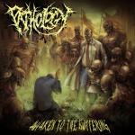 PATHOLOGY - awaken the suffering CD