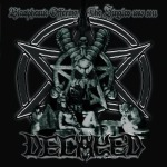 DECAYED - blasphemic offerings singles 1993-2011 DCD