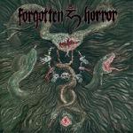 FORGOTTEN HORROR - the serpent creation CD