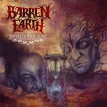 BARREN EARTH - the devil´s resolve CD+Schuber