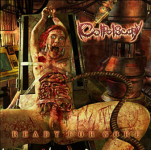 COLPOLSCOPY - ready for gore CD