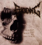 SICKENING - against the wall of pretence CD