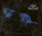 WOLVES IN THE THRONE ROOM - black cascade DigiCD
